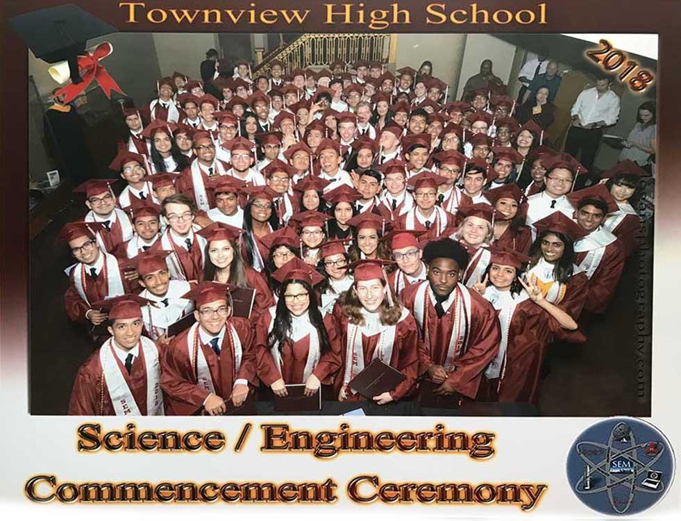 Graduation Class 2018