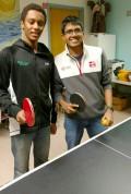 Ping Pong Club 2017