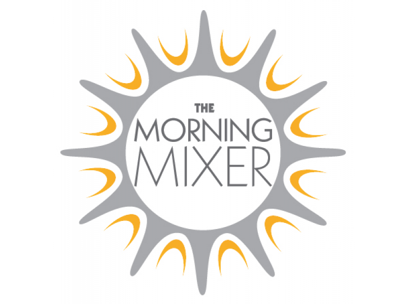 The Morning Mixer