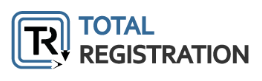 Total Registration Logo