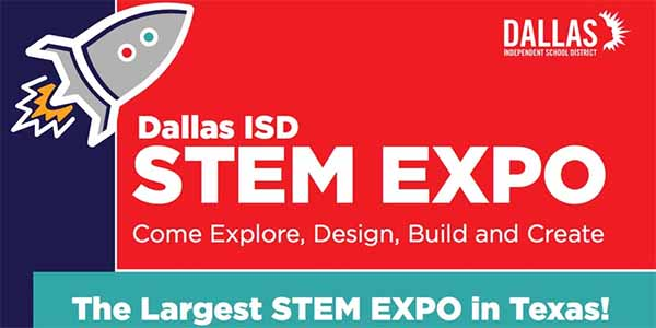 Dallas Isd Stem Expo