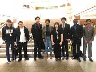 Region Xii Academic Decathlon Meet