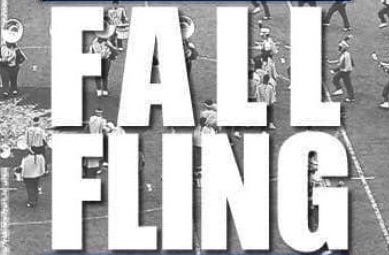 Fall Fling Banner