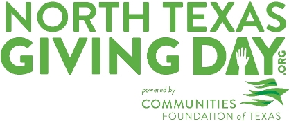 North Texas Giving Day Banner