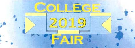 Townview College Fair Banner