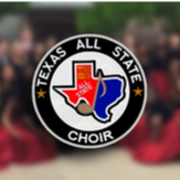 Texas All State Choir