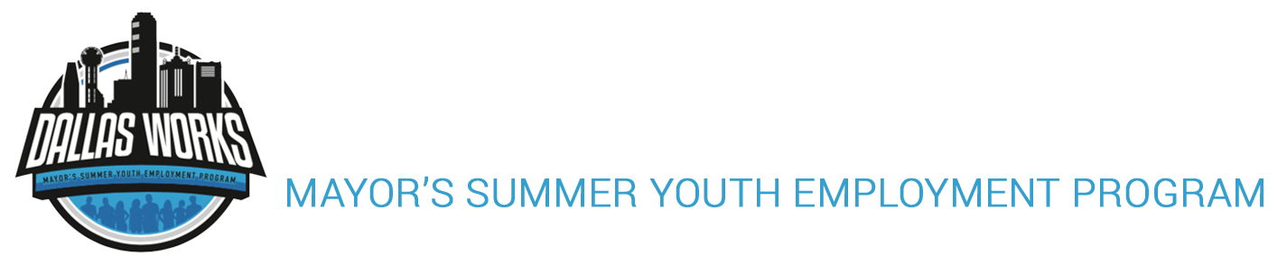 Dallas Works Banner